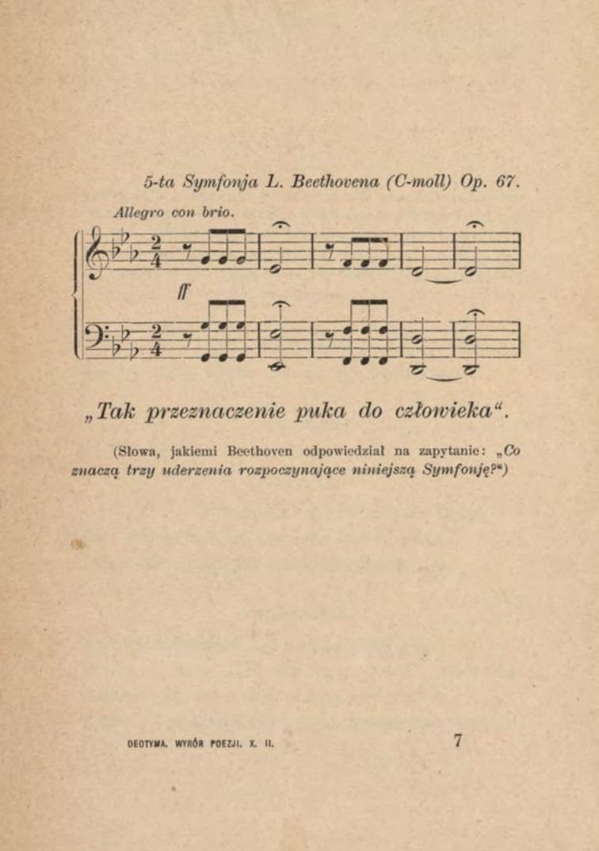 Deotyma, <i>Symfonia życia</i>, <i>Wybór poezji</i>, t. 2, Konstanty Trepte, Warszawa 1898, s. 97, Biblioteka Instytutu Badań Literackich PAN, F.579/2